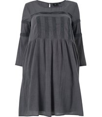klänning yloui l/s dress