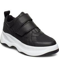 indicator 2.0 låga sneakers svart vagabond