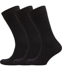 bhnoon socks underwear socks regular socks svart blend