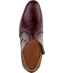 boots roger kent bordeaux