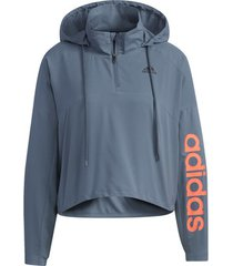 sweater adidas activated tech windjack