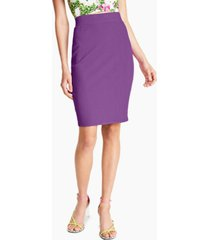 bar iii ribbed-knit pencil skirt, created for macy's