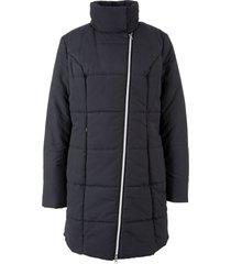 giacca trapuntata a collo alto (nero) - bpc bonprix collection