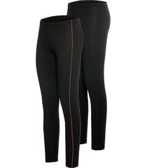 leggings (nero) - bodyflirt