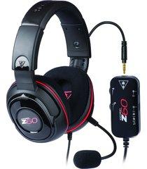audífonos turtle beach z60 - compatibles con iphone/pc/vita/ipod