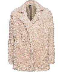 jacket ochtendjas roze pj salvage