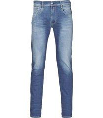 skinny jeans replay anbass hyperflex