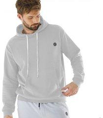 mexx hoodie men dm1850013m light blue