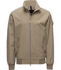 blizzardj outerwear sport jackets beige peak performance