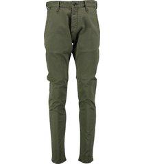 denham tokyo drop carrot fit jeans