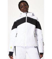 big air ski puffa jacket
