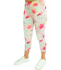 pantalon mujer fila flamingo subl