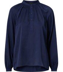 blus slfharmony ls shirt