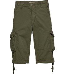 jet short shorts casual grön alpha industries