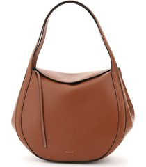 wandler lin shoulder bag