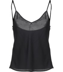 redvalentino sleeveless undershirts