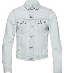 d-galy-f jacket jeansjack denimjack wit diesel men
