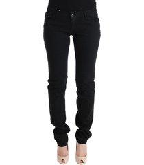 slim fit low waist jeans