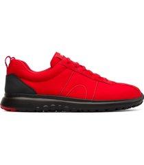 camper canica, sneaker uomo, rosso , misura 46 (eu), k100405-006