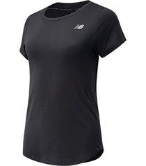 camiseta  para mujer  new balance