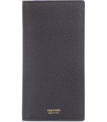 tom ford t line vertical wallet
