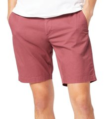 dockers men's ultimate supreme flex stretch shorts