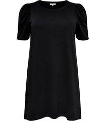sweatshirtklänning cardina life s/s o-neck dress