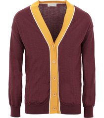 (+) people cardigans