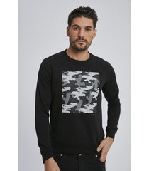 sweater auden cavill 21wacmsws00003black sweatshirt