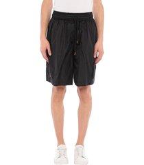 marcelo burlon shorts & bermuda shorts