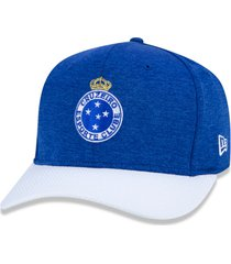 boné new era 9fifty stretch sn cruzeiro royal