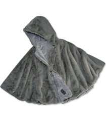 homedics cordless massaging cape with vibration & soothing heat