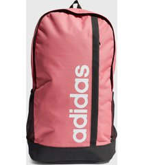 mochila linear bp rosa adidas performance