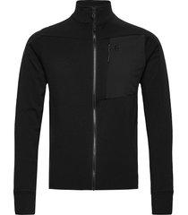 bathurst sweat sweat-shirt trui zwart 8848 altitude