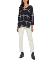 barbour wellwood cotton sweater