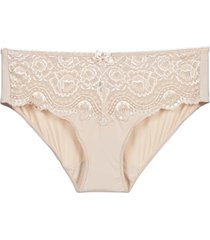 slips playtex flower elegance