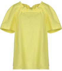 jupe de satin blouses