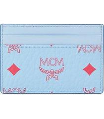 visetos leather card case