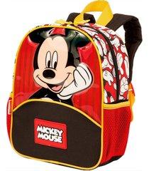 mochila costas p mickey 19y - sestini