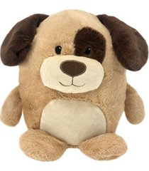 animal adventure wild for style 2-in-1 transformable character cape plush pal - dog