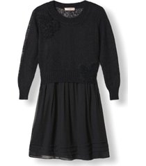 a/w abito knitted dress