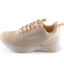 tenis coral claro rs21 17062 0401 mujer