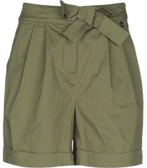 koralline shorts