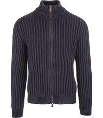 anthracite open kos pullover vintage