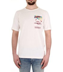 t-shirt korte mouw selected 16066402
