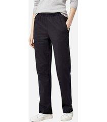 pantalon modern clasico negro marino changes label