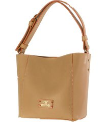 bolso natural colombian bags karla tote pequeño