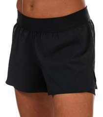 womens alphaskin two-in-one shorts