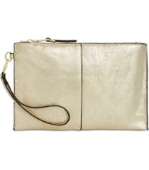 inc glam party wristlet clutch, created for macy's