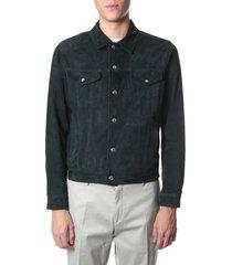 paul smith jacket with pockets